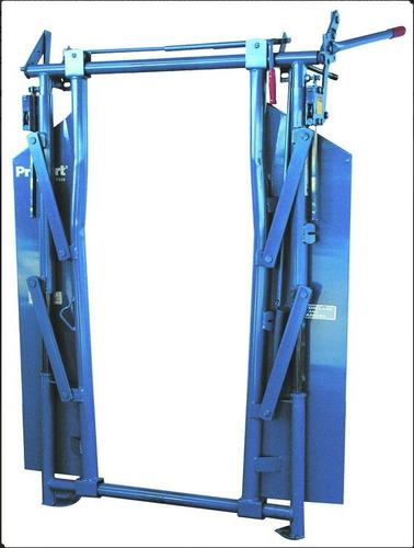 cepo cabecero priefert, manual/automático importado de eeuu