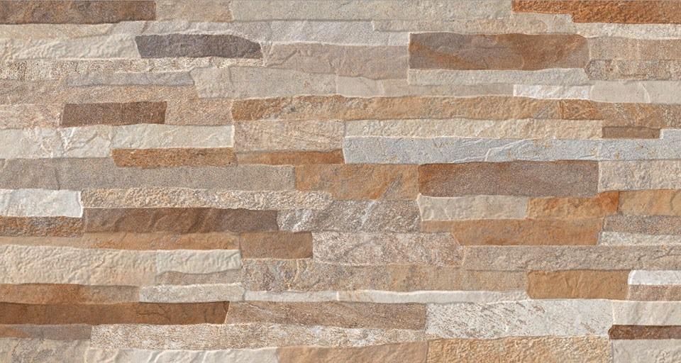 Ceramica full hd imitacion piedra 350 00 en mercado libre - Revestimientos de fachadas ...