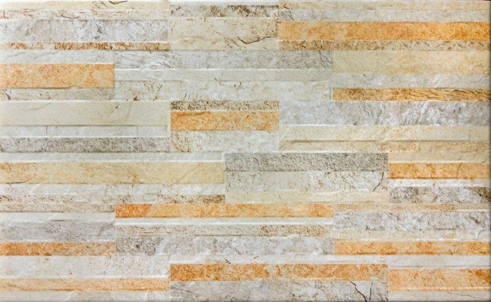 Cer mica para pared color piedra caja 2metros cuadrados - Color piedra paredes ...