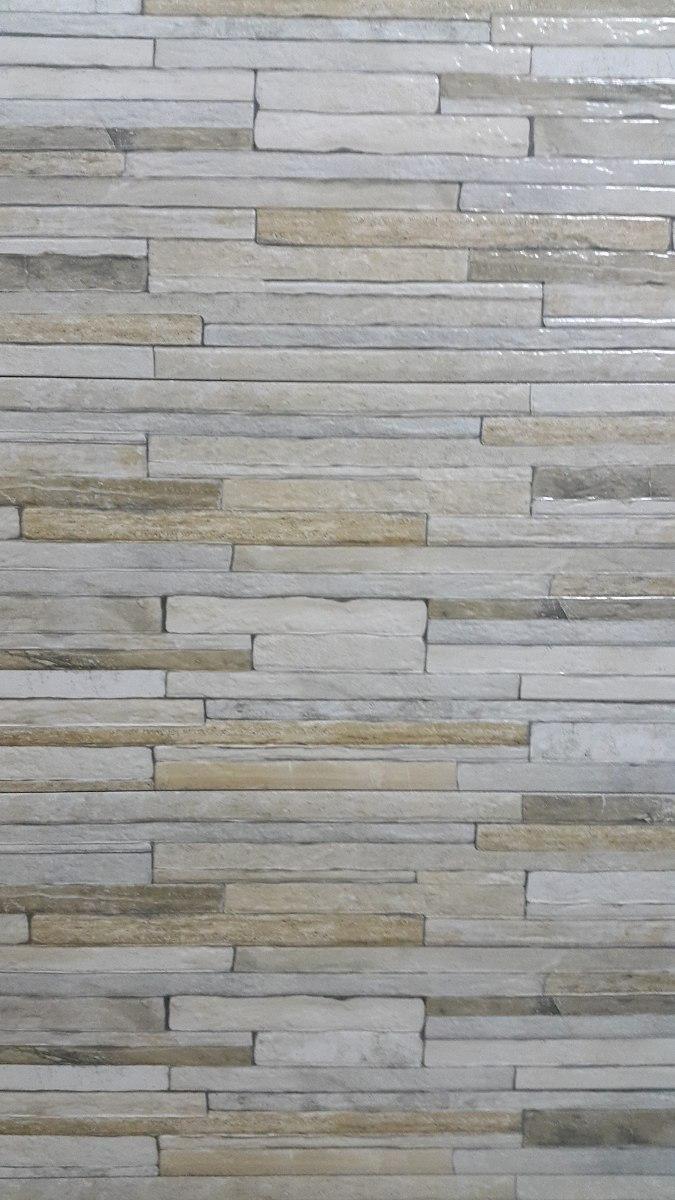 Ceramica para pared full hd imitacion piedra 299 00 - Imitacion a piedra para paredes ...