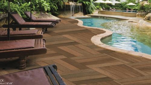 ceramica piso hd /madera exterior 50x50. articons