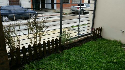 cercas de madera
