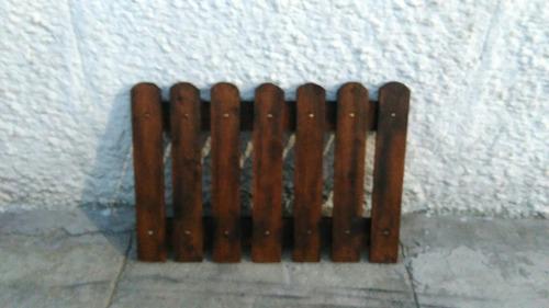 cercas y portones