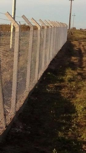 cercos perimetrales