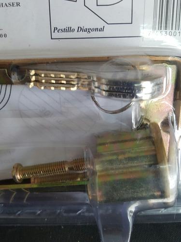 cerradura de aplicar completa .... con 3 llaves
