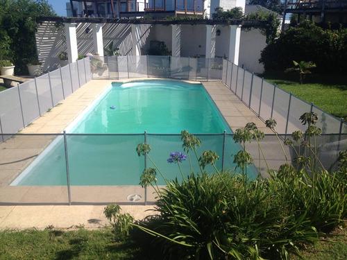 cerramiento removibles para piscina protección seguridad