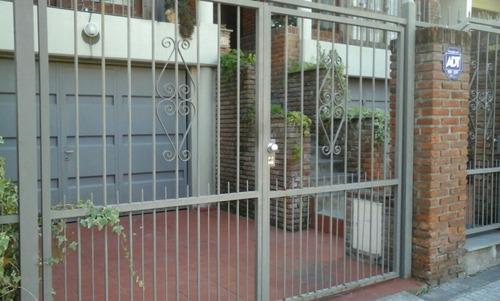cerramientos perimetrales.