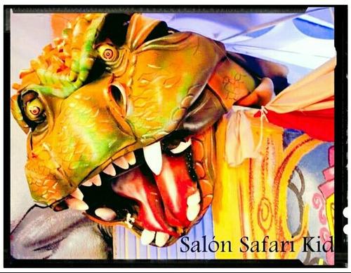 cerro salon de fiestas safari