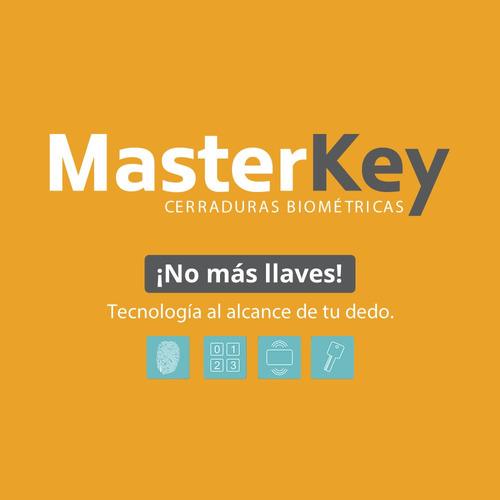 cerrojo codigo con pantalla tactil yale, solo en masterkey
