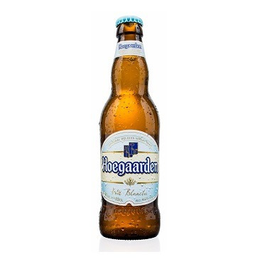 cerveza hoegaarden 330 ml