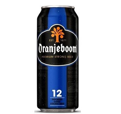 cerveza oranjeboom 12 grados 500 ml