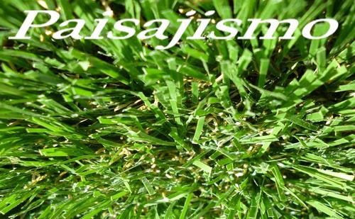 césped sintético para jardines y canchas de futbol