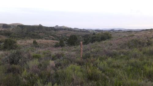 chacra de 10 has, a 35 km de la playa de piriapolis