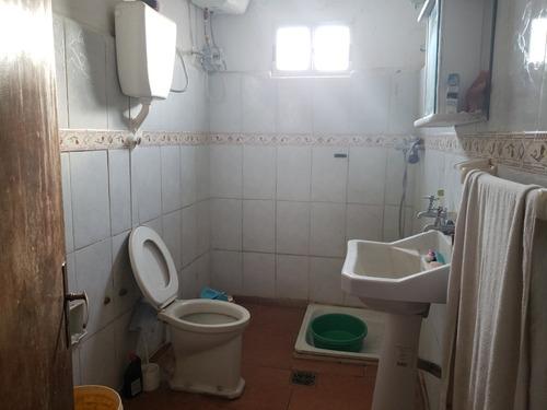 chacra de 3 hectáreas con vivienda de 4 dormitorios