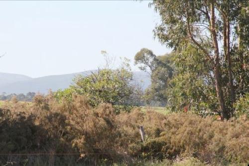 chacra de 6.7 hectáreas en solis grande