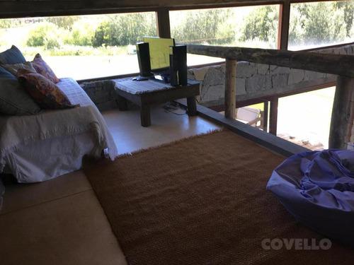chacra en la barra, 3 dormitorios, 3 baños, el quijote