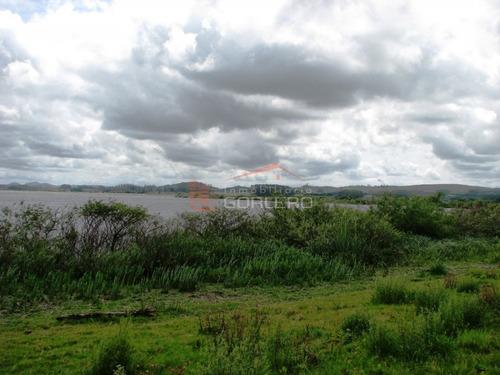 chacra en uruguay, punta del este, laguna del sauce - ref: 20863