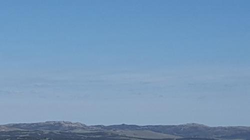 chacra hermosa. ruta 39..  excelentes vistas panorámicas!