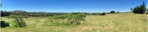 chacra panoramica piriapolis