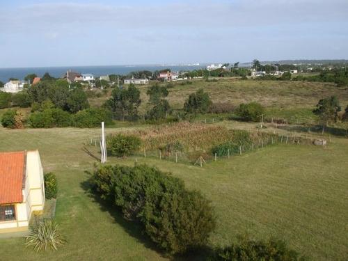 chacras de 6 has , muy cerca de la playa con vista al mar.