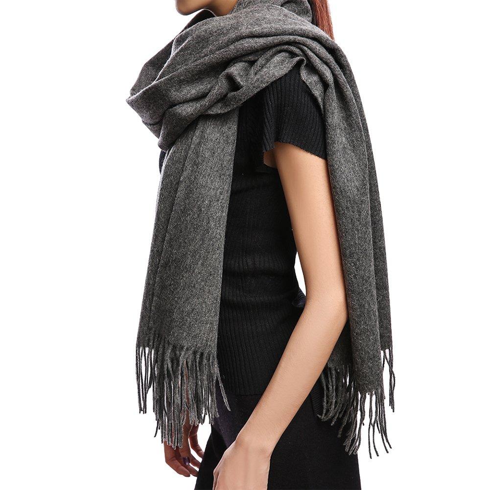 a42c264b71194 chal bufanda de lana de cachemira de invierno - bufandas. Cargando zoom.