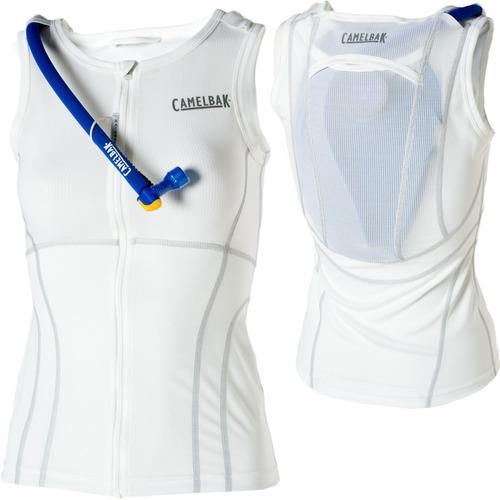chaleco de hidratación  2 lt camelbak racebak (women)