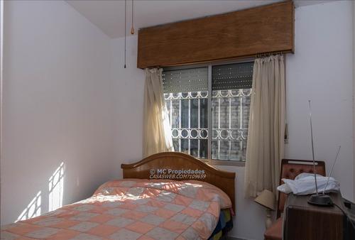 chalet clasico 3 dormitorios y apartamento
