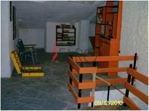 chalet en venta en san rafael , muy buena construcción , excelente ubicación!   - ref: 36152