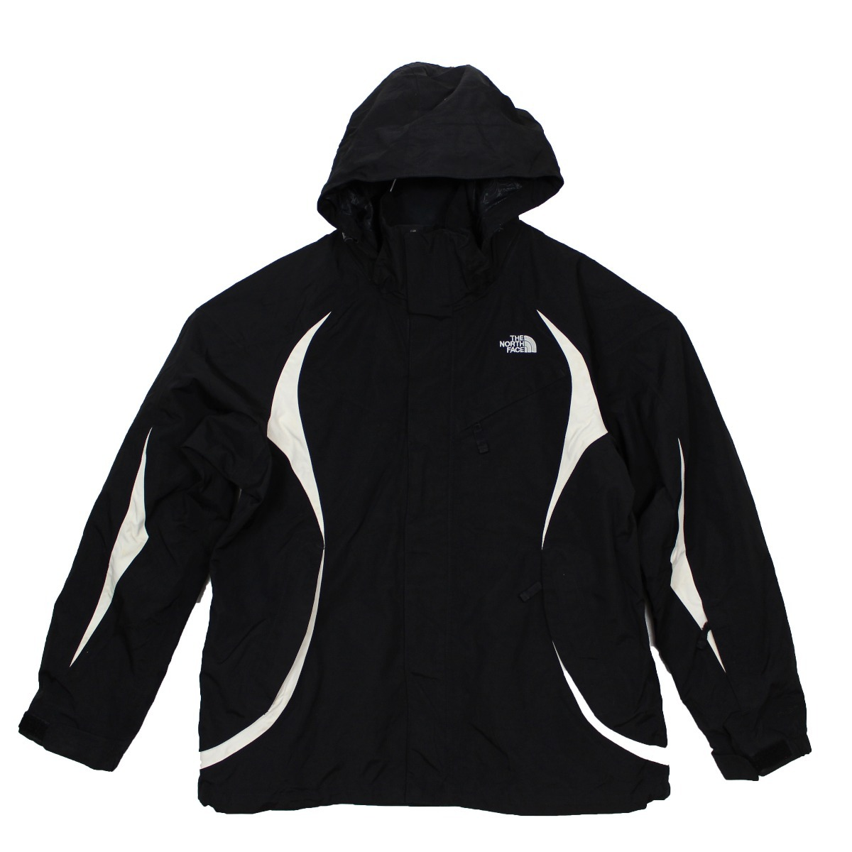 impermeable north face mujer