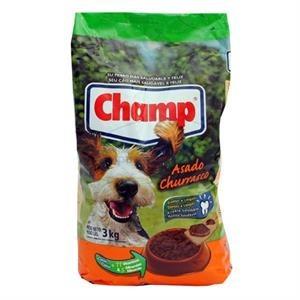 champ mix de carnes lo mejor para tu perro
