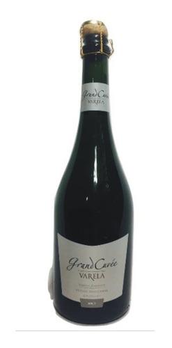 champagne varela zarranz grand cuvee brut  750 ml
