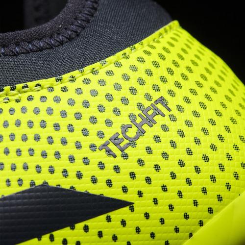 champión bota calzado adidas x 17.3 de niño fútbol 11 cancha