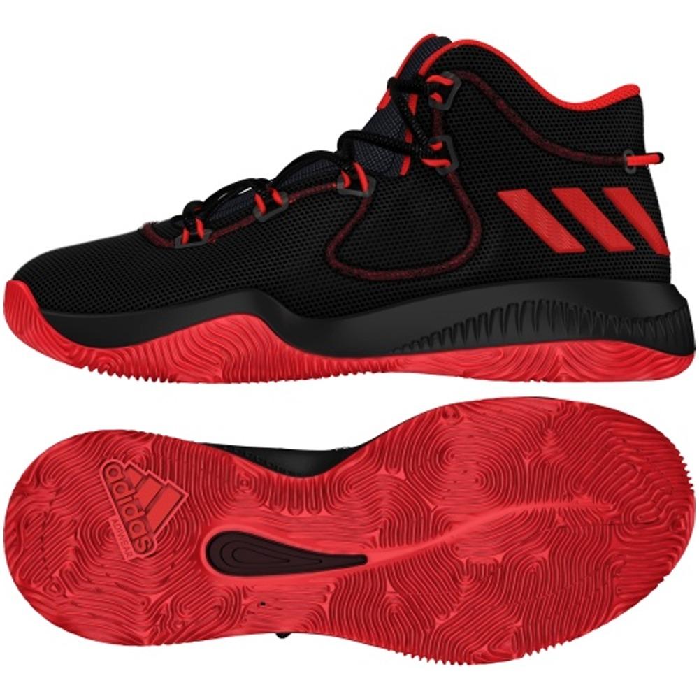 1f8bfae26c9 champión calzado adidas crazy explosive bota basketball. Cargando zoom.