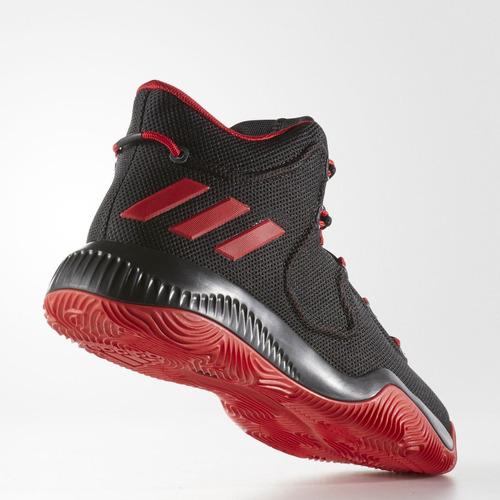 champión calzado adidas crazy explosive bota basketball