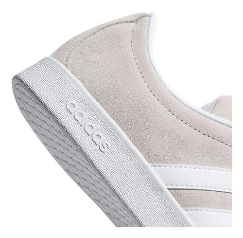 champión calzado adidas vl court 2.0 de dama casual urbano