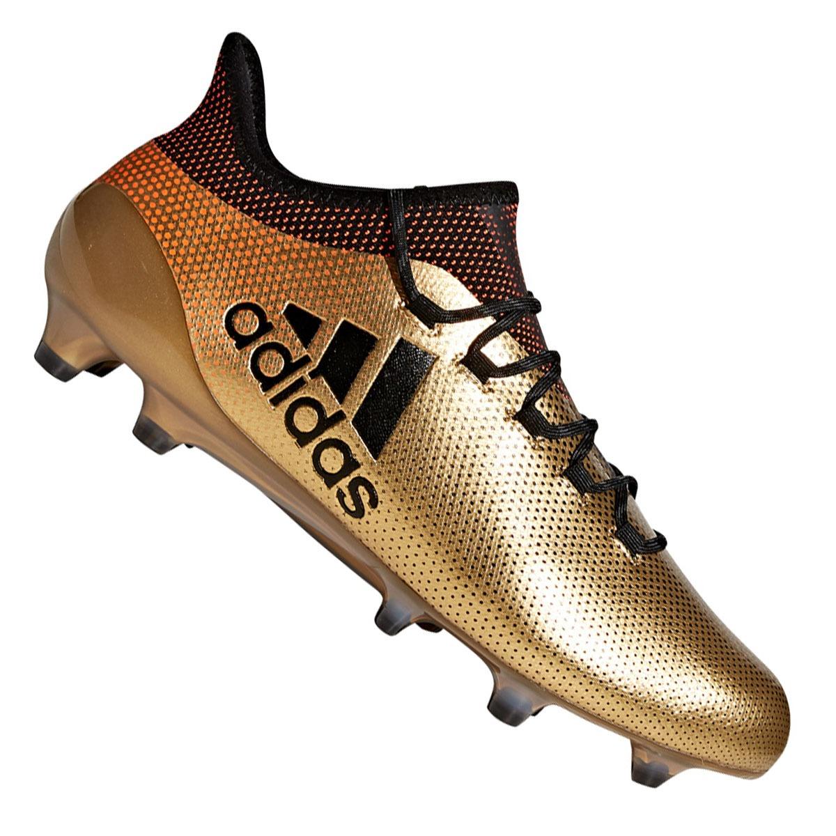 a557b26b17cd8 champión calzado adidas x 17.1 de fútbol cancha 11. Cargando zoom.