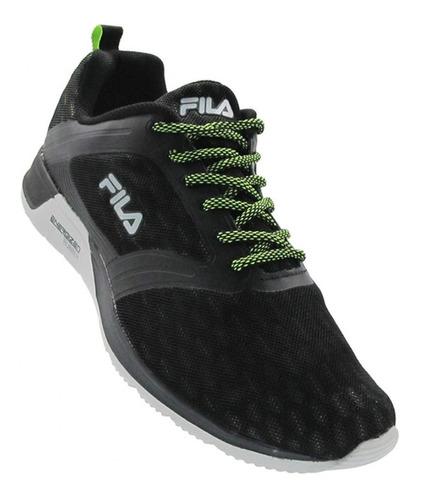 champión calzado fila de hombre running deportivo mvdsport