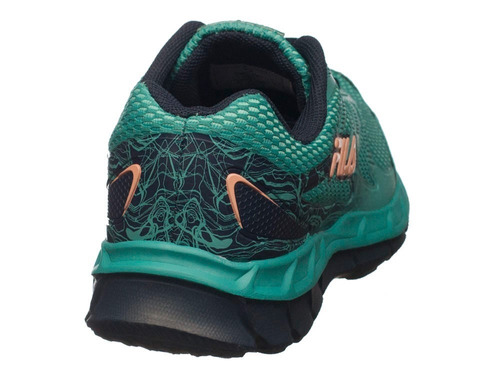 champion fila mujer calzado correr