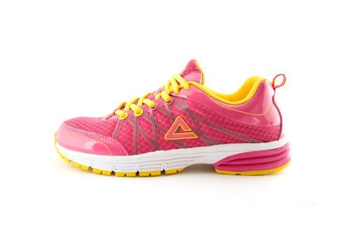 champion para dama deportivo peak / calzado running