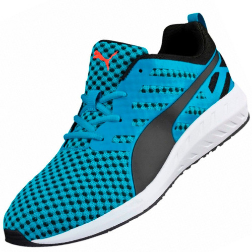 champión puma flare calzado deportivo running de hombre