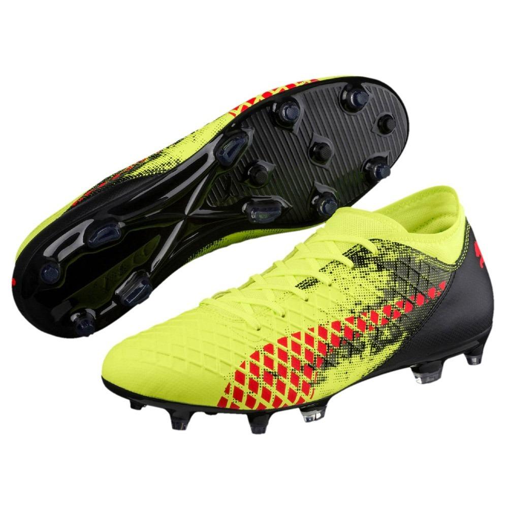 442508acd3812 champión puma future 18.4 fútbol 11 campo cancha calzado. Cargando zoom.