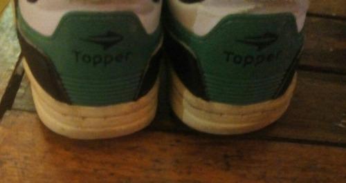 champion topper