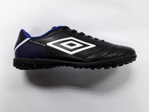 champion zapato umbro futbol 5 adulto clasico