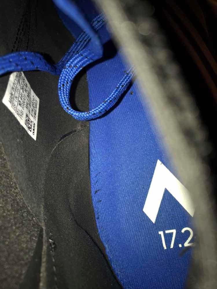 championes adidas ace tango 17.2 fútbol 11. Cargando zoom. 19d133184fb04