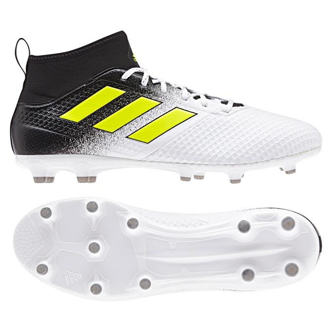 25d3332739db1 Championes adidas Futbol Ace 17.3 Fg Adulto (by2196) Perform ...