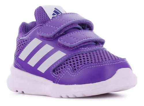 championes adidas niña alta run 009.000277602
