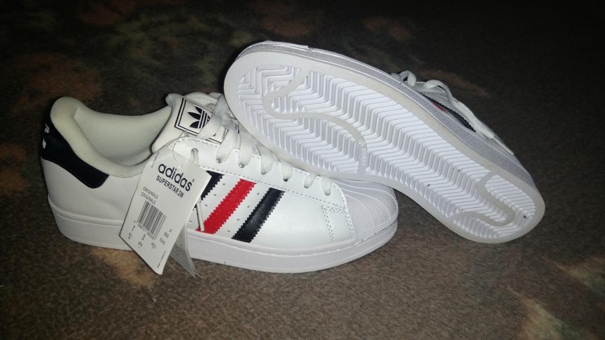 sports shoes a0423 683c0 Championes adidas Superstar 41 - 42 Originales Fotos Reales