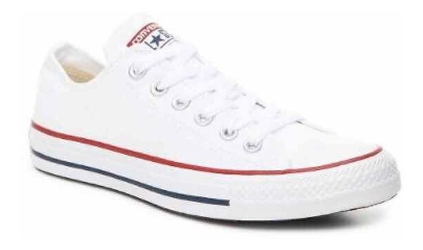 all star converse blanco