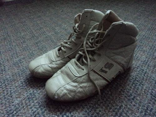 championes botas twins bs as. muy lindas. no subasto