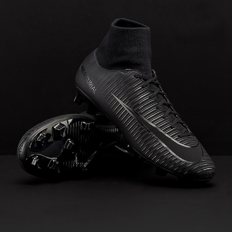 Championes Botitas Futbol Nike Mercurial Originales -   4.500 41a535a4ac01e
